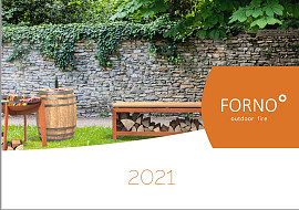 Forno - outdoor fire