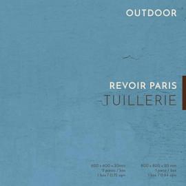 Keramische tegels Revoir Paris
